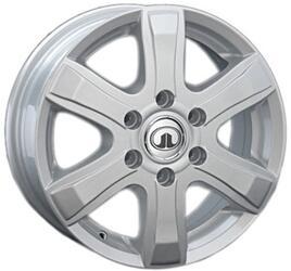 Автомобильный диск Литой LegeArtis GW1 7x17 6/139,7 ET 38 DIA 100,1 Sil