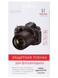 Защитная пленка Red Line для Canon Digital IXUS 145