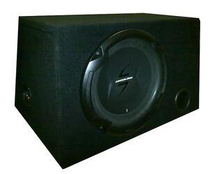 Автосабвуфер пассивный Lightning Audio L1-S412 in vented box