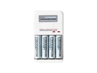 Зарядное устройство Lenmar PRO120-4