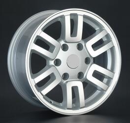 Автомобильный диск литой LegeArtis TY95 7x16 6/139,7 ET 30 DIA 106,1 SF