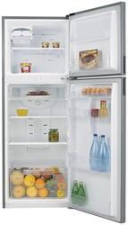 Холодильник с морозильником Samsung RT30GRMG серебристый
