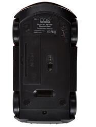 Мышь беспроводная CBR MF 500 Elegance