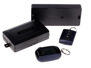 Автосигнализация StarLine B94 2CAN GSM Slave
