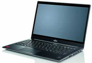 """14"""" Ноутбук Fujitsu LIFEBOOK U772 VFY:U7720MF111RU"""