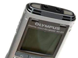 Диктофон OLYMPUS WS-831