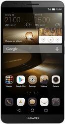 """6"""" Смартфон Huawei Ascend Mate 7 16 ГБ черный"""