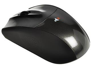 Мышь беспроводная Nexus SM-9000C серый