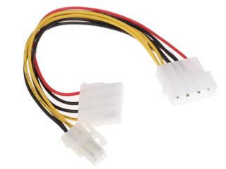 Шлейф Noname Molex - ATX 4 pin