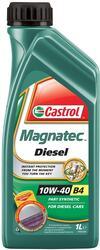 Моторное масло CASTROL Magnatec Diesel 10W40 4668420060