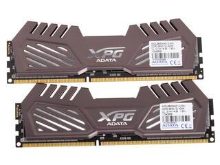 Оперативная память A-Data XPG V2 [AX3U2800W4G12-DMV] 8 Гб