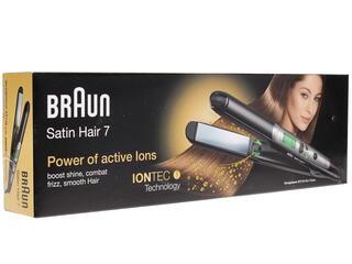 Выпрямитель для волос Braun ST 710