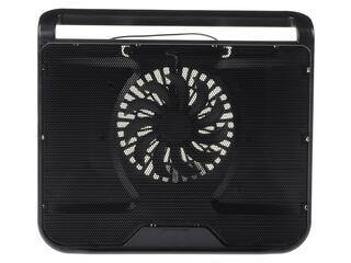 Подставка для ноутбука DEEPCOOL N280 черный