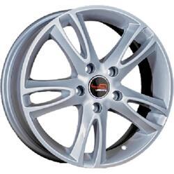 Автомобильный диск Литой LegeArtis VW84 6x15 5/100 ET 40 DIA 57,1 Sil