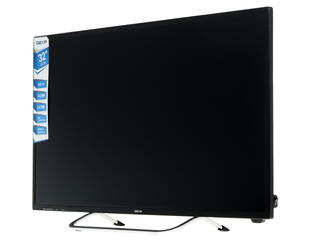 """32"""" (81 см)  LED-телевизор DEXP 32A3000 черный"""