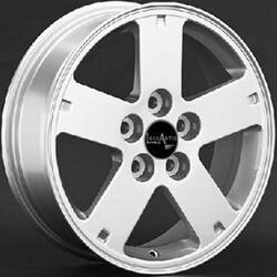 Автомобильный диск Литой LegeArtis Mi32 6,5x16 5/114,3 ET 46 DIA 67,1 Sil