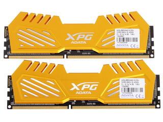 Оперативная память AData XPG V2 [AX3U2800W4G12-DGV] 8 ГБ