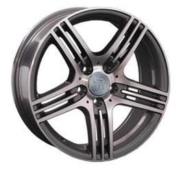 Автомобильный диск Литой Replay MR74 8,5x18 5/112 ET 38 DIA 66,6 GMF