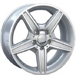 Автомобильный диск литой Replay MR64 8,5x19 5/112 ET 43 DIA 66,6 SF