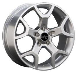 Автомобильный диск Литой LegeArtis FD28 7,5x17 5/108 ET 52,5 DIA 63,3 Sil