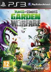 Игра для PS3 Plants vs. Zombies: Garden Warfare