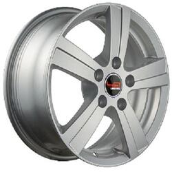 Автомобильный диск Литой LegeArtis VW58 6x15 5/100 ET 40 DIA 57,1 Sil