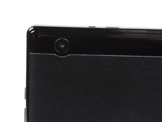 """8"""" Планшет Irbis TX80 8 Гб 3G черный"""
