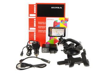 GPS навигатор Supra NVTAB 7.0 3G
