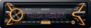 Автопроигрыватель Sony MEX-XB100BT