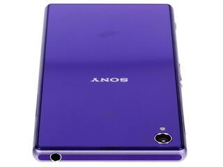 "5"" Смартфон Sony XPERIA Z1 C6903 16 Гб фиолетовый"