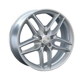 Автомобильный диск Литой Replay LX18 8x20 5/114,3 ET 39 DIA 60,1 Sil