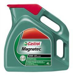 Моторное масло CASTROL Magnatec 10W40 4668410090