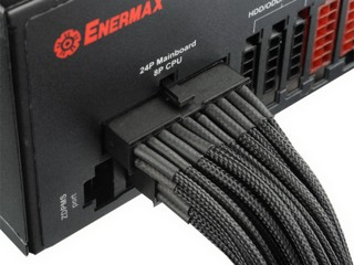 Блок питания Enermax 550W [EDF550AWN]