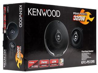 Коаксиальная АС Kenwood KFC-PS1395