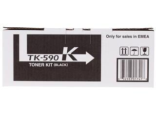 Картридж лазерный Kyocera Mita TK 590K