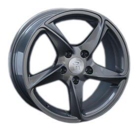 Автомобильный диск литой Replay VV104 7,5x16 5/112 ET 45 DIA 57,1 GM