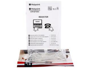 Электрическая варочная поверхность Hotpoint-Ariston DK 2K