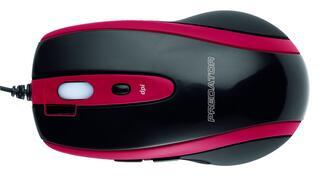 Мышь проводная Trust GM-4600