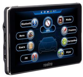 """GPS Навигатор Neoline Seven 7"""""""