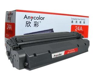 Картридж Anycolor для HP Q2624A