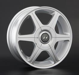 Автомобильный диск Литой Replay HND6 5x14 4/100 ET 46 DIA 54,1 Sil