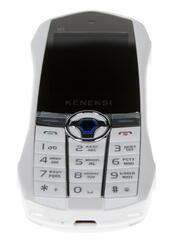Сотовый телефон Keneksi M5 белый