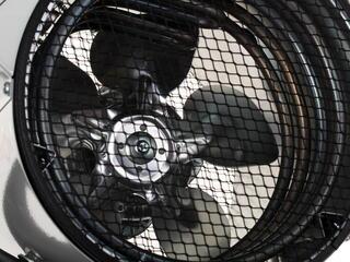 Тепловая пушка электрическая Интерскол ТПЭ -2