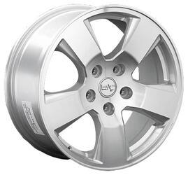 Автомобильный диск Литой LegeArtis H31 7,5x17 5/120 ET 45 DIA 64,1 Sil