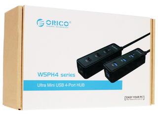 USB-разветвитель ORICO W5PH4-U2-WH
