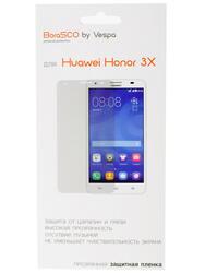 "5.5""  Пленка защитная для смартфона Huawei Honor 3X"