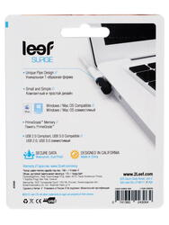 Память USB Flash Leef Surge 8 Гб