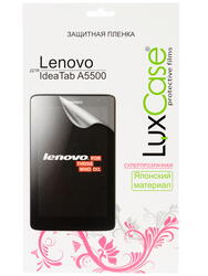 Пленка защитная для планшета Lenovo IdeaTab А5500