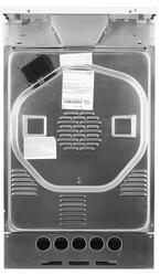Электрическая плита Hansa FCCW67034010 Белый