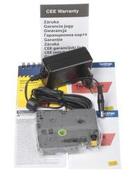 Принтер для печати наклеек Brother PT-E100VP